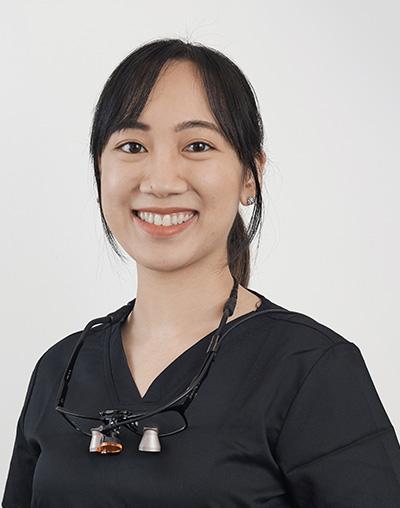 Dr. Christine Lim
