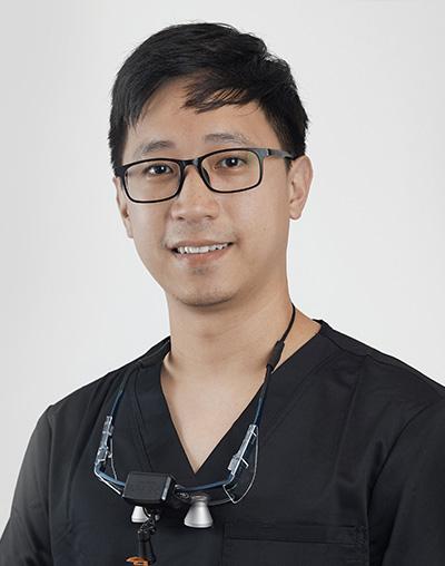 Dr. Ivan Chin